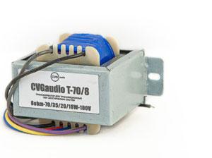CVGaudio T-70/8