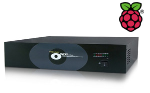 CVGaudio MCplayer ONE model B