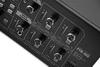CVGaudio PTM-460 – матричный микшер усилитель для многозонных систем фонового звука в ресторанах, офисах, фитнес клубах