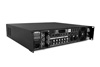 CVGaudio R-203 – профессиональный 2-х канальный стереофонический усилитель
