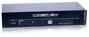 CVGaudio MDSP-24