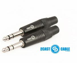 PROCAST Cable TRS-6.3/6/M/S