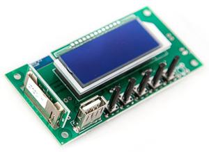 CVGaudio M023-LCD