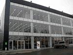 Системы фонового звука и речевого оповещения в Торговом Центре в Одинцово.