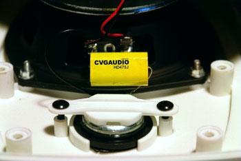 акустика серии ODF508/516T