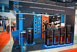 Закончила работу выставка Integrated Systems of Russia 2013