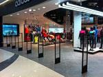 CVGaudio разработала системы аудио-видео для самого большого в мире магазина ADIDAS
