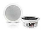 Новые потолочные двухполосные акустические системы серии CR-E  для фоновой музыки