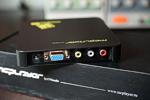 На склад поступили мультимедийные рекламные плееры MCplayer SDbox