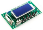 CVGaudio M023-LCD - новый артикул в каталоге CVGaudio
