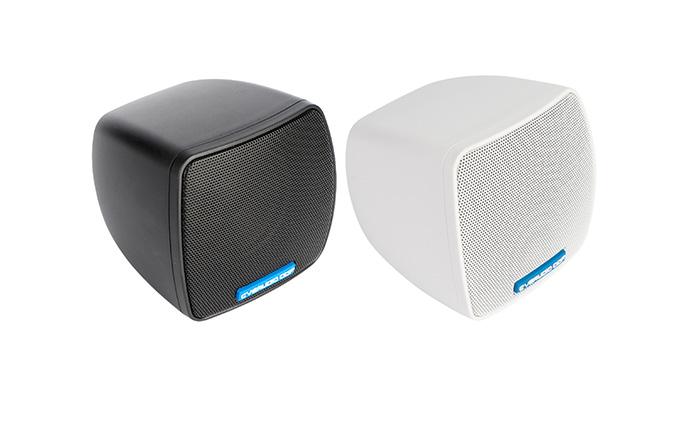 CVGaudio ODF3T и ODF308 - миниатюрные 3-х дюймовые широкополосные акустические системы