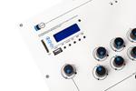 Добавлена информация по настенным микшерам-усилителям Rebox T8-SM и Rebox R10-SM