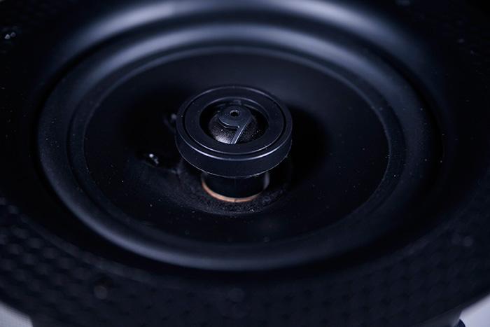 CVGaudio CRH508T и CRH608T - высококачественные встраиваемые в потолок двухполосные акустические системы