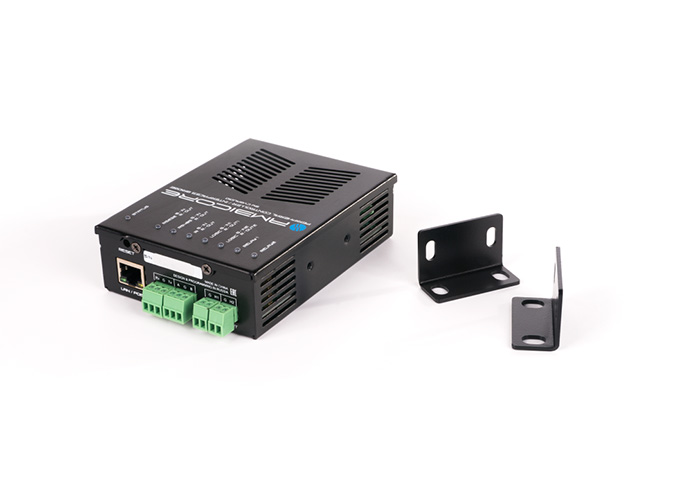 CVGaudio Ambicore - миниатюрный программируемый контроллер управления внешними устройствами / исполнительный модуль / интерфейсный мост