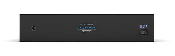 микшеры-усилителей CVGAUDIO серии MCplayer