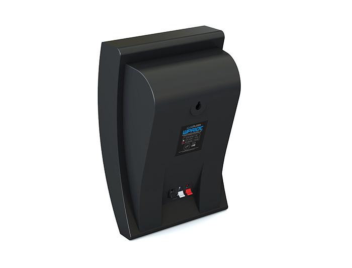 CVGAUDIO WPA10TW и WPA10TBl - двухполосная настенная акустическая система для 100V линий