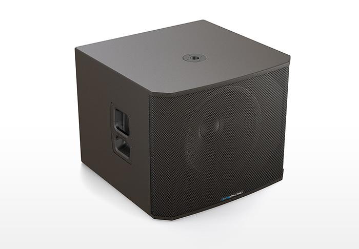 CVGaudio BEATBOMBER - профессиональные акустические системы высокой мощности