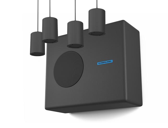 CVGAUDIO SUBSET - комплекты акустики