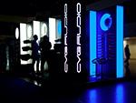 CVGAUDIO на выставке Prolight&Sound 2021 в Экспоцентре