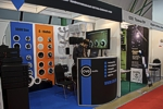 "Компания CVG audio на выставке ""Integrated Systems Russia 2012"""
